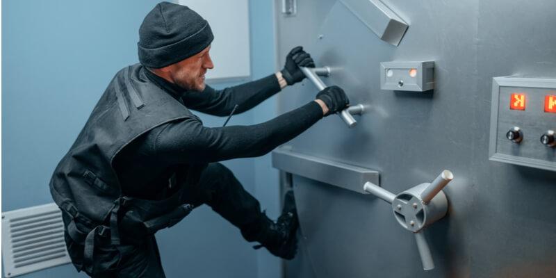 Can A Locksmith Open A Gun Safe - Safes NYC