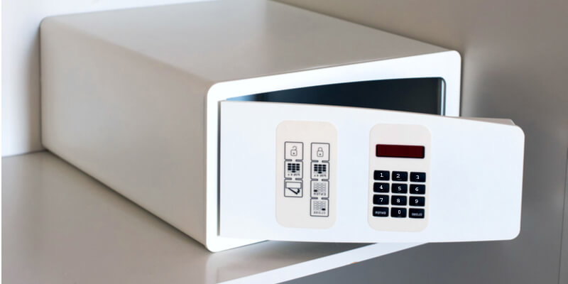 Opening a Meilink safe - Safes NYC