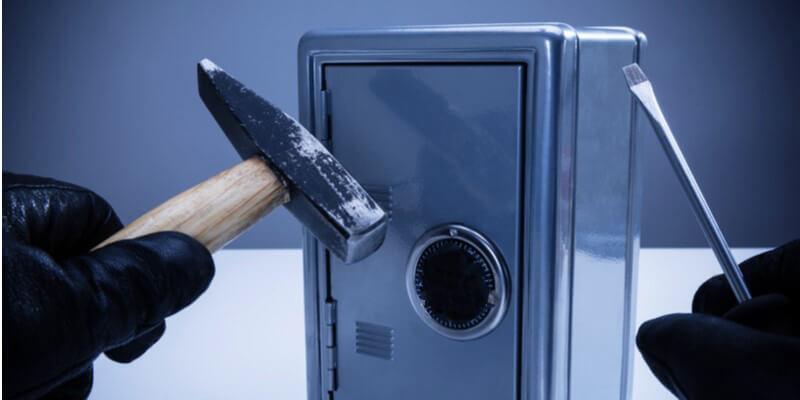 best open safe - Safes NYC