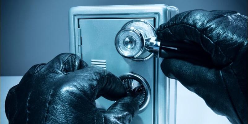 cracking a victor safe - Safes NYC