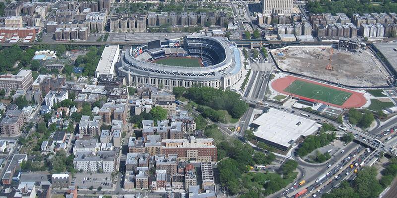 Bronx, NY — Safes NYC