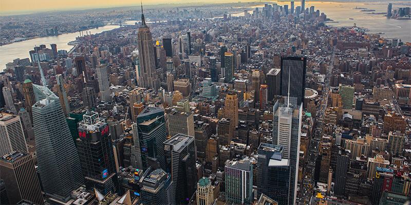 Manhattan, NY – Safes NYC