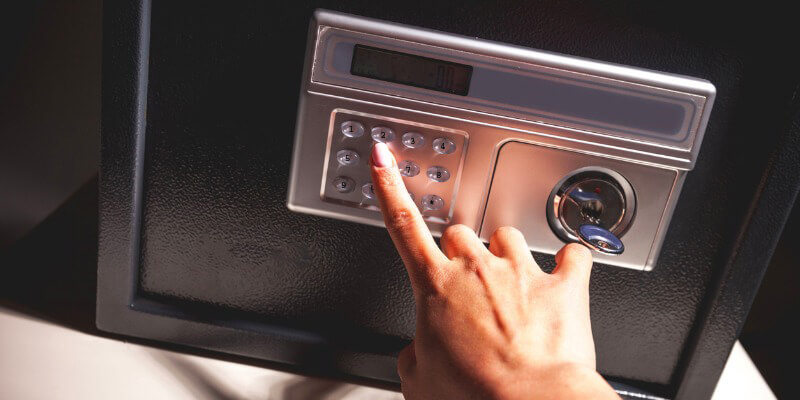 can a locksmith open a sentry safe - Safes NYC