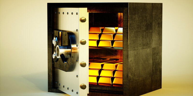 can you open gardall safe with a magnet - Safes NYC
