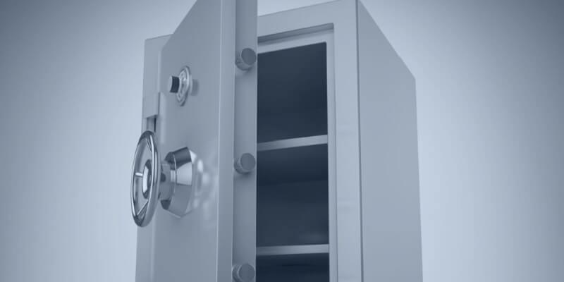 open a sentry safe - Safes NYC
