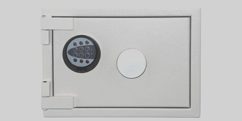 open sentry safe with magnet Queens, NY - Safes NYC