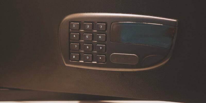 unlock master lock box, Staten Island, NY - Safes NYC