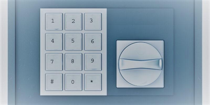 unlock safe box - Safes NYC