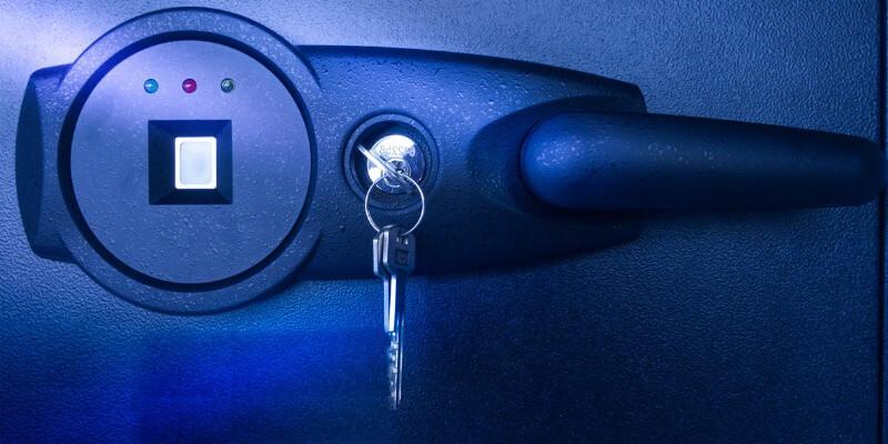 master lock key safe not opening - Safes NYC